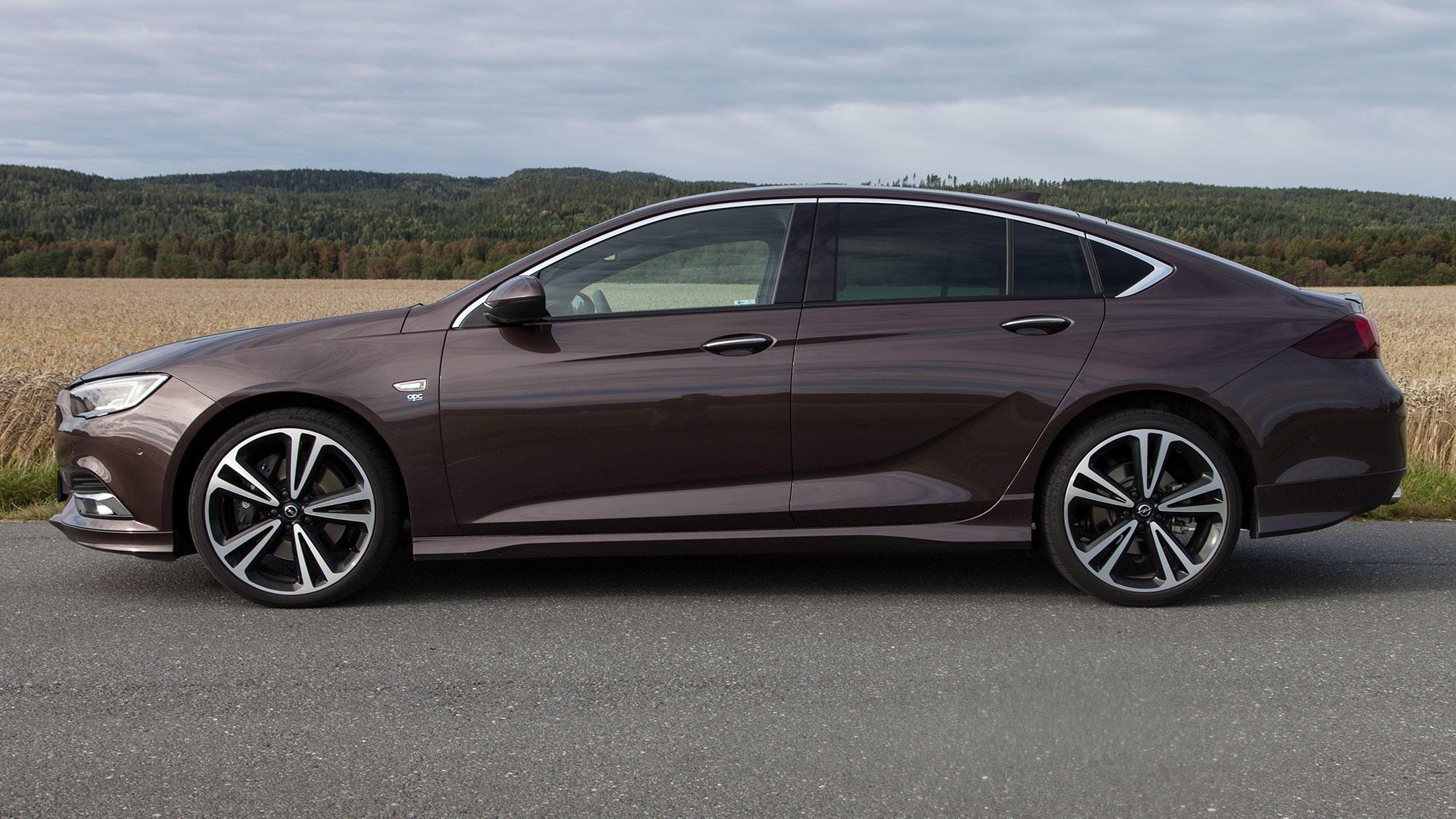 Opel har gjennomgått en fullstendig transformasjon.