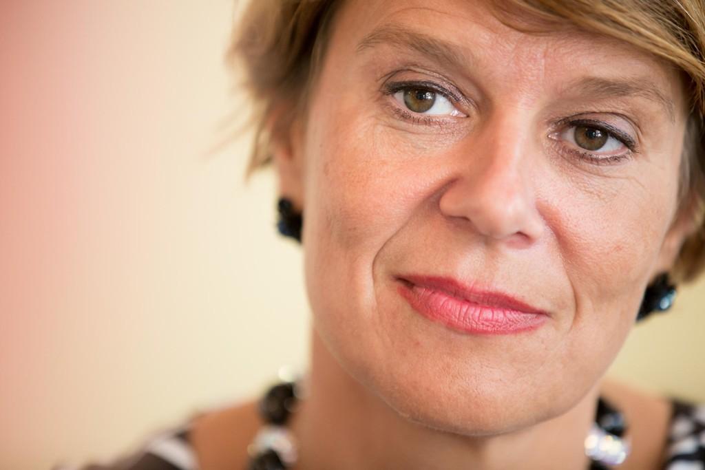 FORTRINNSRETT: Byråd for oppvekst og kunnskap, Tone Tellevik Dahl, vil gi barn av flyktninger fortrinnsrett til barnehageplass i Oslo.
