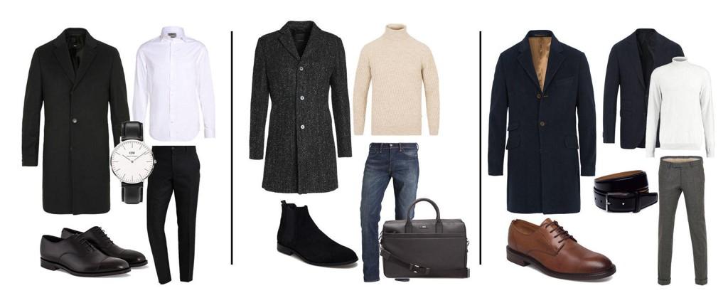 Du trenger ikke nødvendigvis å gå i dress for å kle deg stilig på jobb.