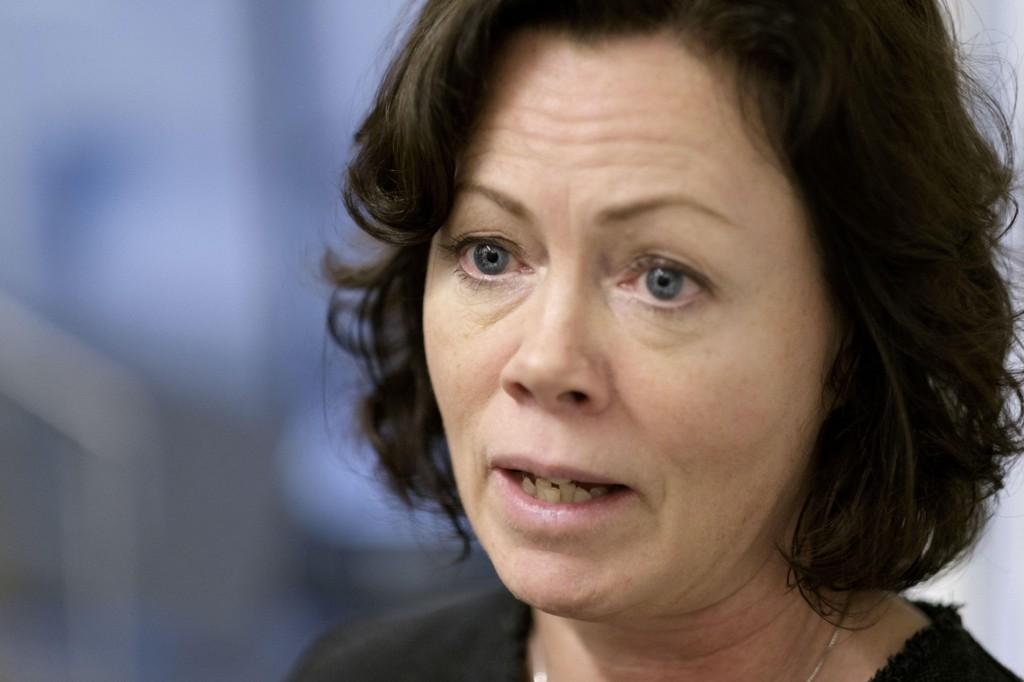 STOPPER DYRE NUMRE: Likestillings- og inkluderingsminister Solveig Horne (Frp).