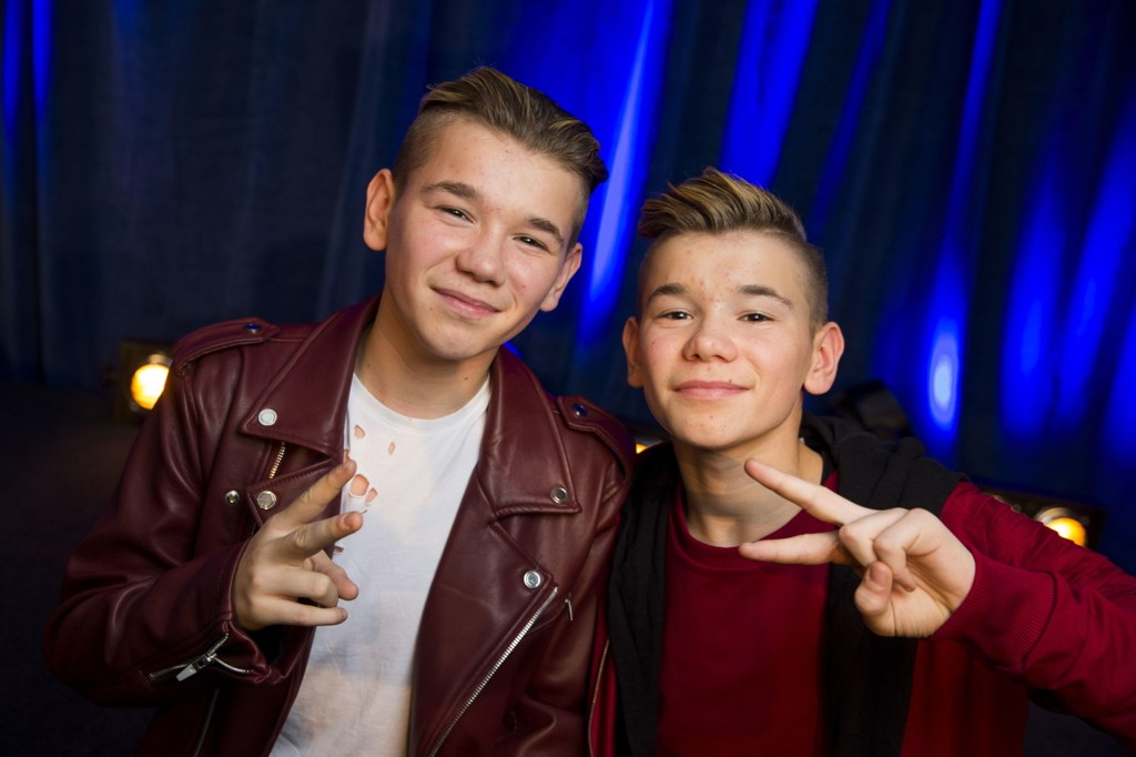MARCUS AND MARTINUS SKAL