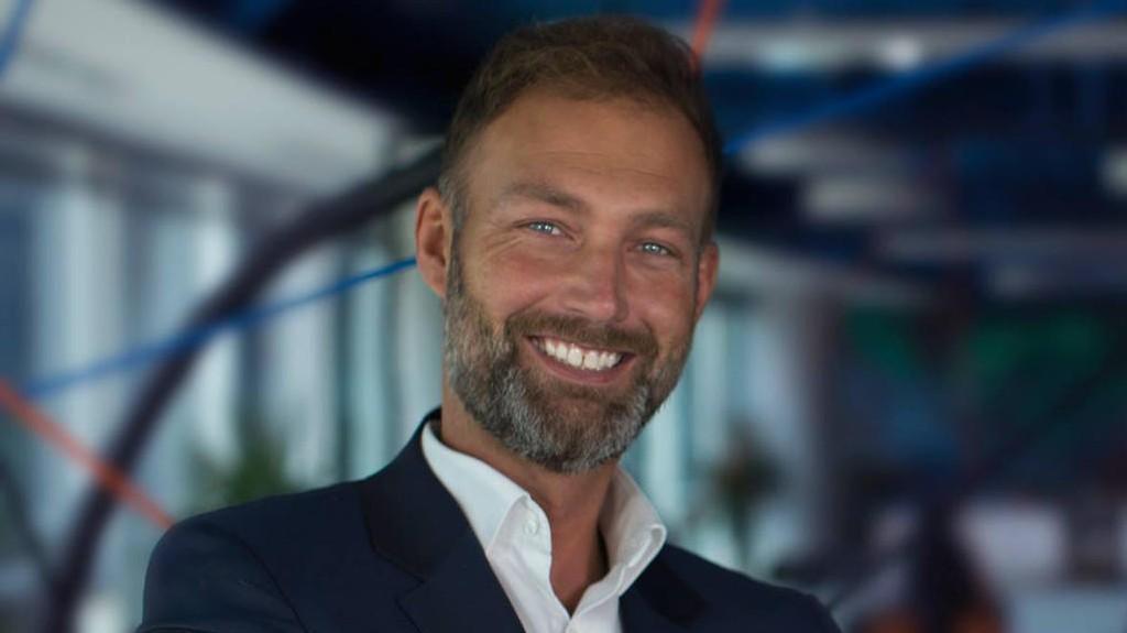 Daglig leder Lasse Häll har store ambisjoner for Liber Finans.