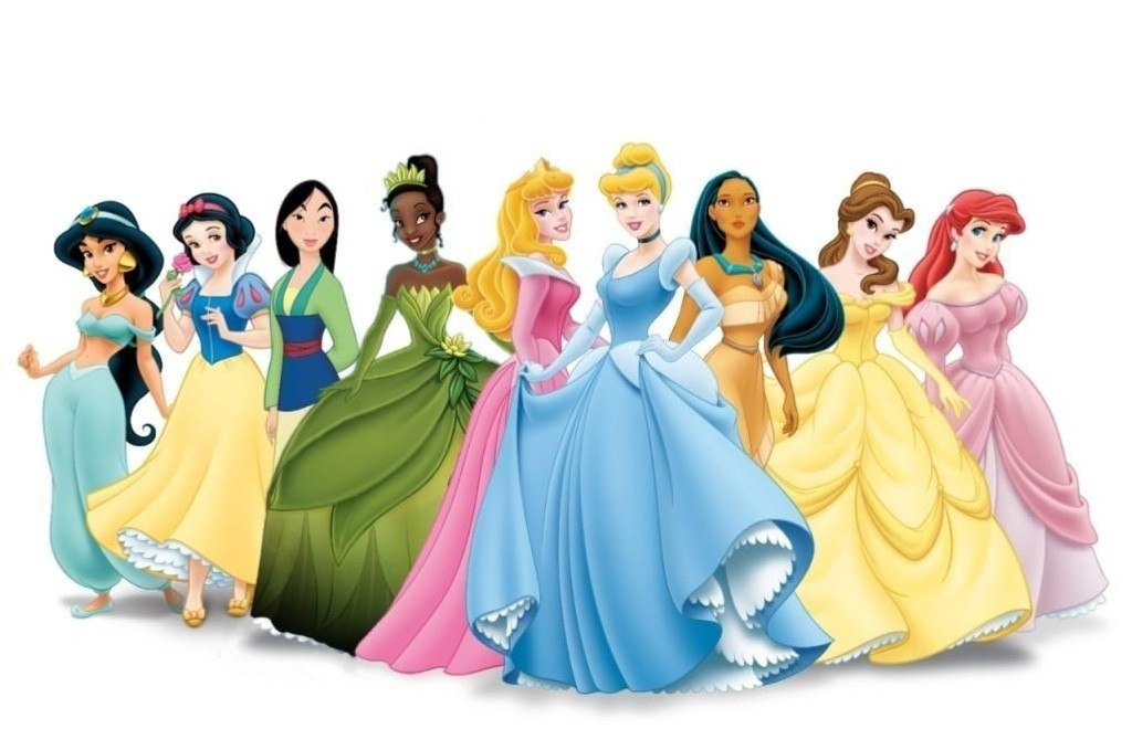 Ni norske designere skal lage sin versjon av kjente Disney-prinsessekjoler