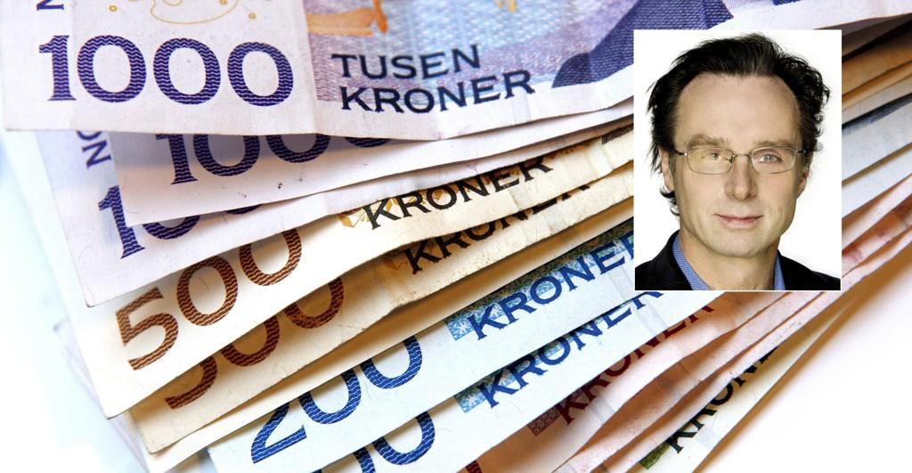 Tidligere forskningsleder ved Statistisk Sentralbyrå (SSB), Erling Holmøy, får ikke forske mer.