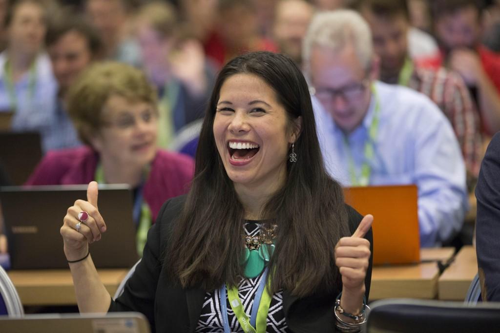 INNTEKTSHOPP: MDG-politiker Lan Marie Nguyen Berg fikk millioninntekt etter at hun ble byråd i Oslo.