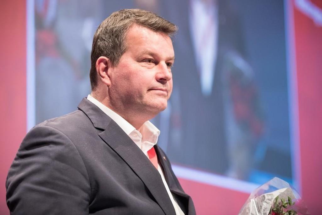 LO-sjef Hans-Christian Gabrielsen er dypt bekymret for at samfunnsoppdraget til SSB skal bli skadelidende av Christine Meyers endringer.
