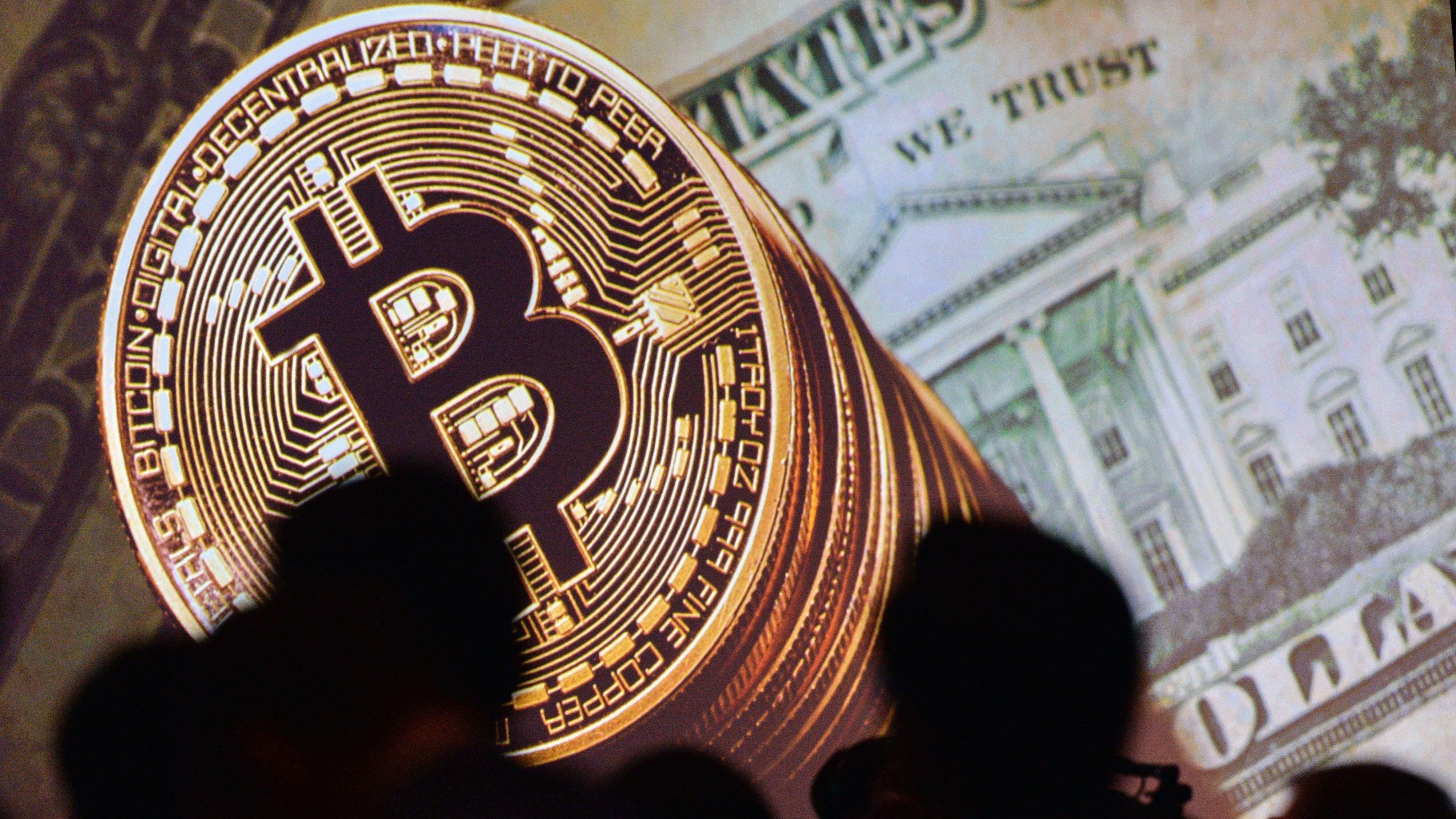 Bitcoin fremheves av mange som fremtidens valuta, men strømforbruket er så ekstremt at det kan være vanskelig å forstå.