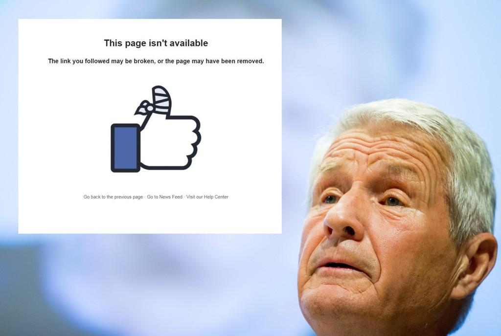 Tidligere statsminister Thorbjørn Jagland har kommet med flere friske uttalelser om norsk og internasjonal politikk på sin Facebook-konto. Nå er kontoen deaktivert.