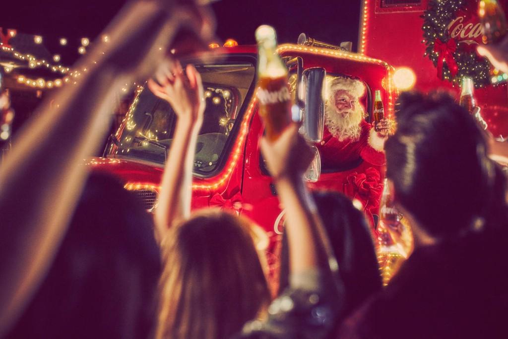 De fleste har nok gode barndomsminner til juletraileren, som i år igjen legger ut på norgesturné i ukene før jul.