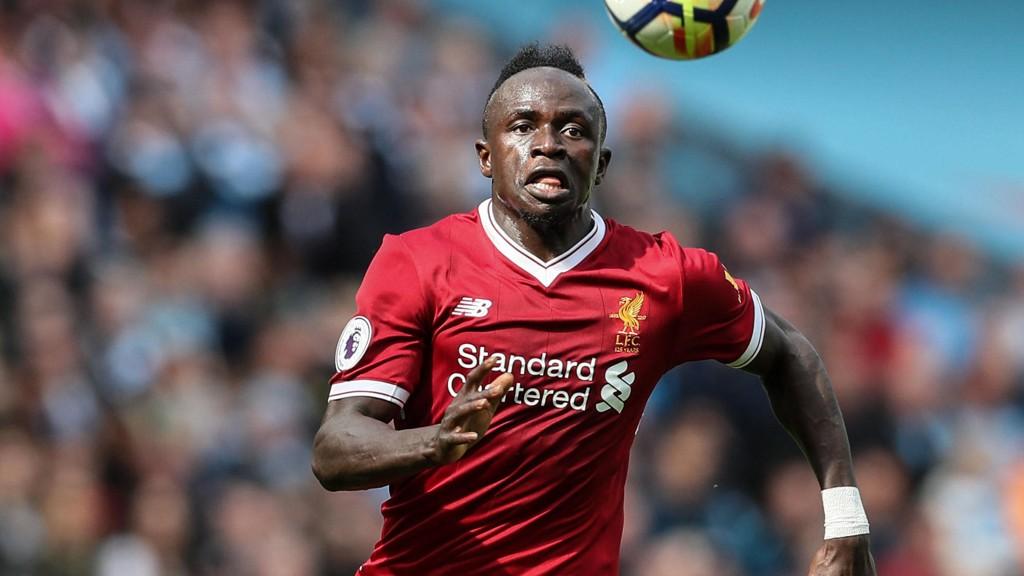 Sadio Mané har forlatt Senegals landslagstropp etter å ha slått opp en tidligere skade. Det er dårlig nytt for Liverpool.
