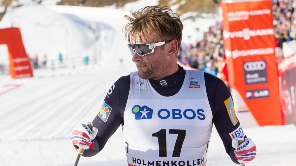 Alt er normalt ved Petter Northugs form, ifølge trener Stig Rune Kveen. I helgen sto han over den svenske sesongåpningen i Bruksvallarna.