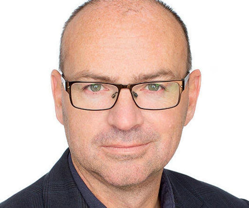 KONSITUERT: Bjørnar Gundersen tar over etter Meyer.