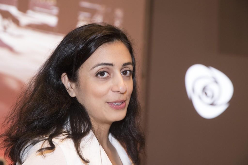 Nestleder Hadia Tajik har en klar plan for hvordan Arbeiderpartiet (Ap) skal få flere i jobb.