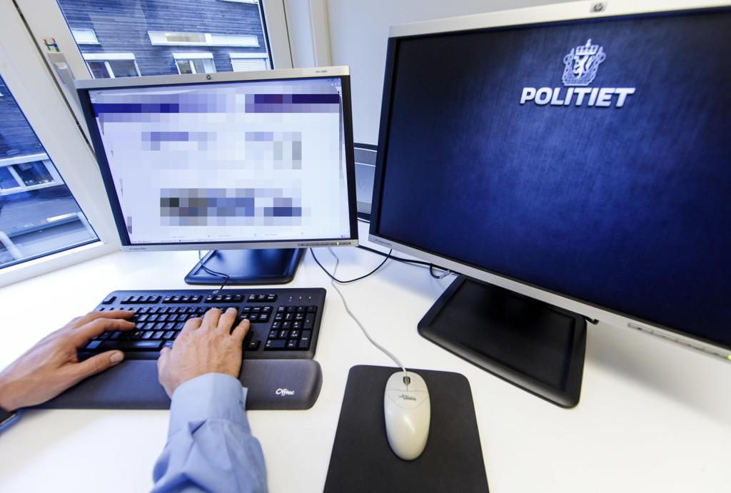 Det tok i snitt 107 dager før norsk politi gikk til aksjon i sakene, ifølge VG.