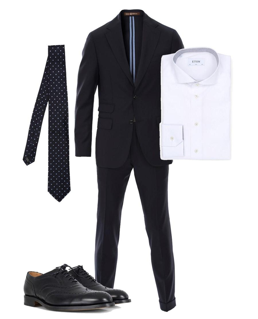 821f271a Dette er måten du kler deg på julebordet og nyttårsaften