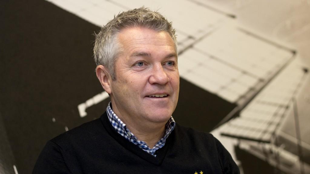 VINNER NETTAVISEN-PRISEN: Kåre Ingebrigtsen har igjen ført Rosenborg tilbake til toppen av norsk fotball. I dette intervjuet kommer han med klare tanker om hva som må gjøres for at både norske klubber og landslaget skal lykkes bedre enn i dag.