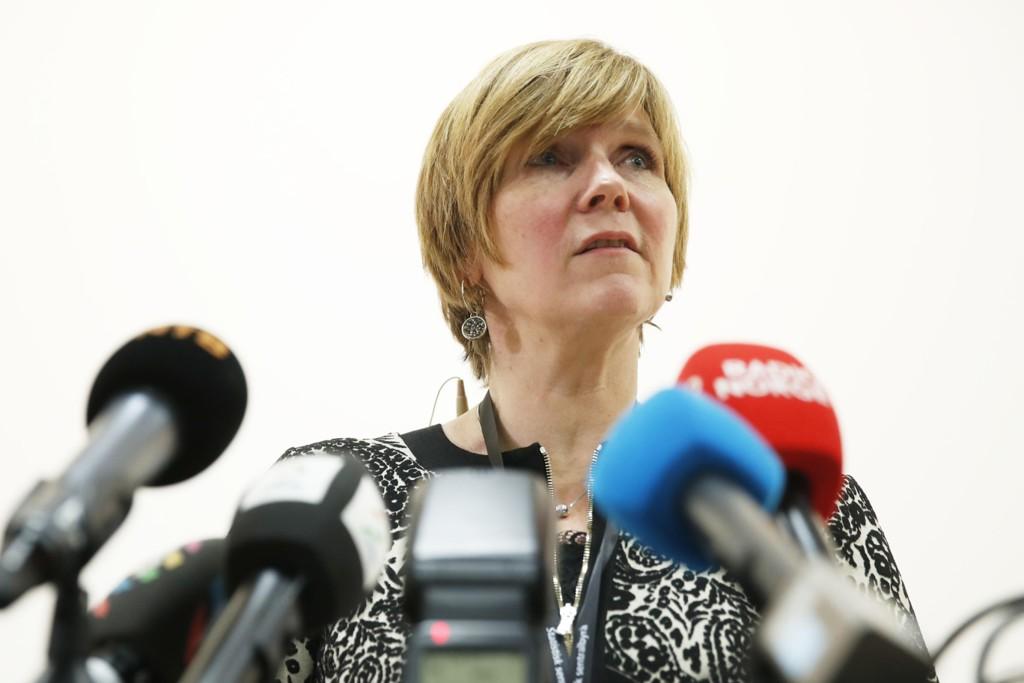 LO skal ifølge avgåtte SSB-direktør Christine Meyer uttrykt at de ønsket to av forskerne tilbake til forskningsavdelingen,