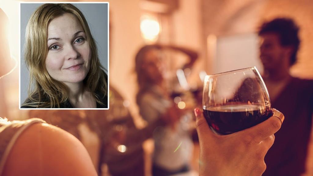 - Som leder er det en viktig del av jobben din å snakke om alkoholkulturen i bedriften, sier Camilla Bakkeng i Akan Kompetansesenter.