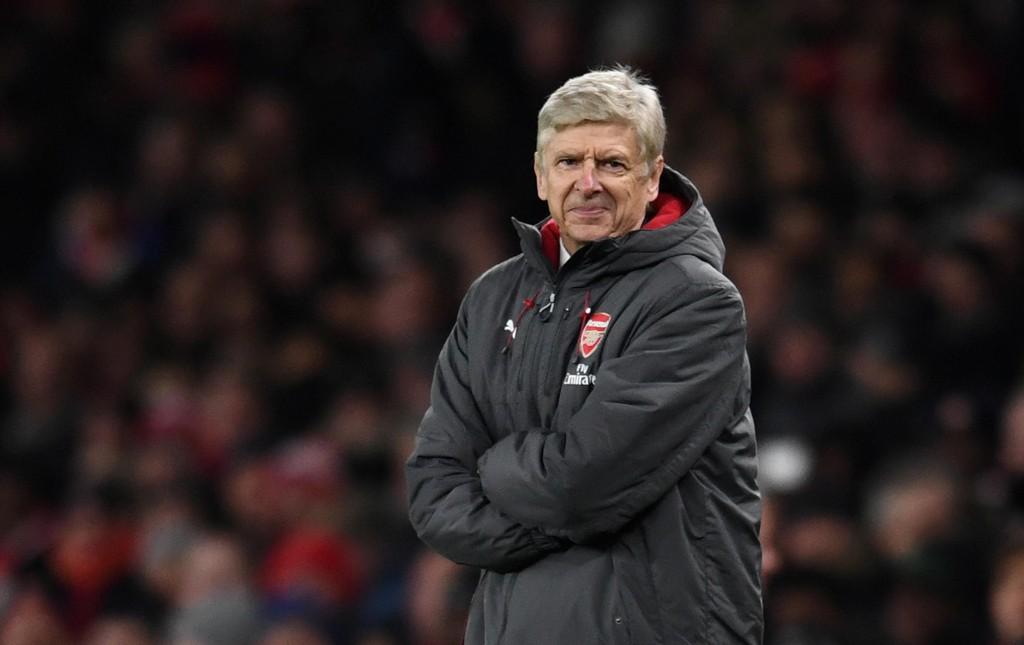 SELGER IKKE: Arsenal-manager Arsene Wenger sier at han ikke kommer til å selge Theo Walcott, Jack Wilshere og Olivier Giroud.