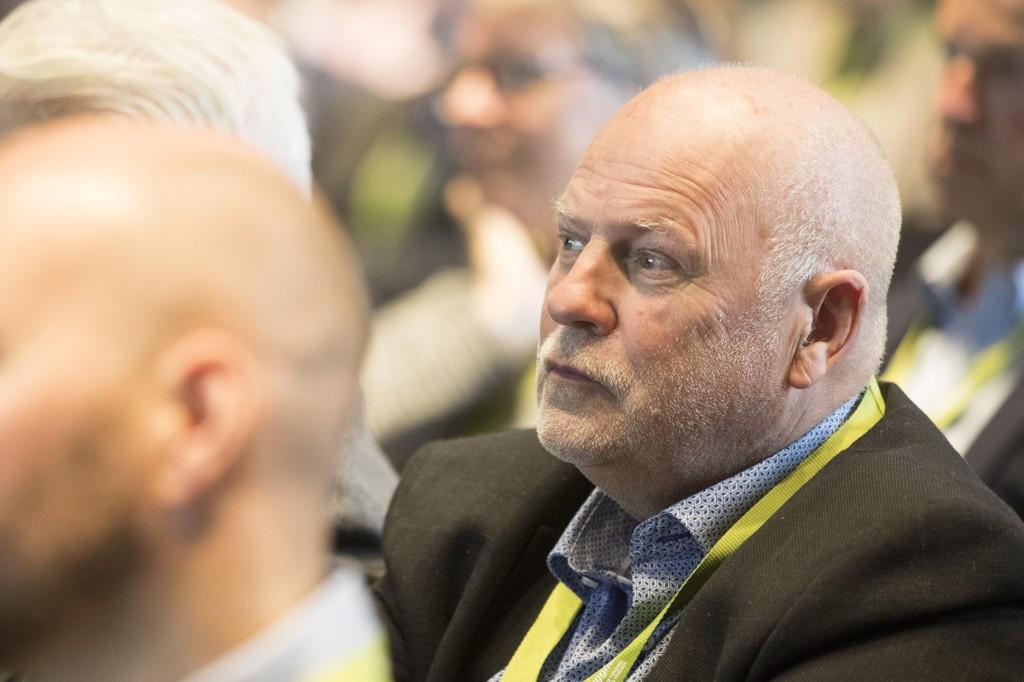 VISJON NORGE: - Vi blander aldri penger og helbredelse eller penger og frelse, sier Jan Hanvold fra Visjon Norge.