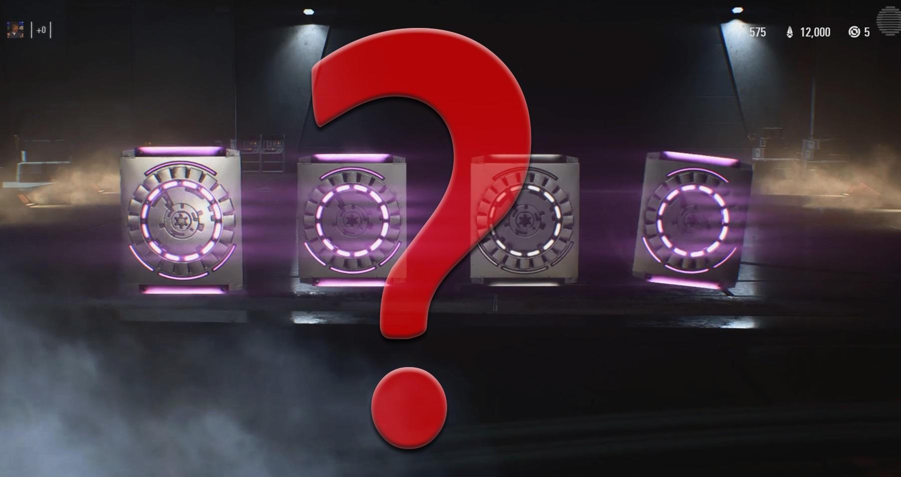 Hva ligger det bak disse ikonene? Det er helt tilfeldig - og du må bruke penger for å finne det ut. Er det gambling?