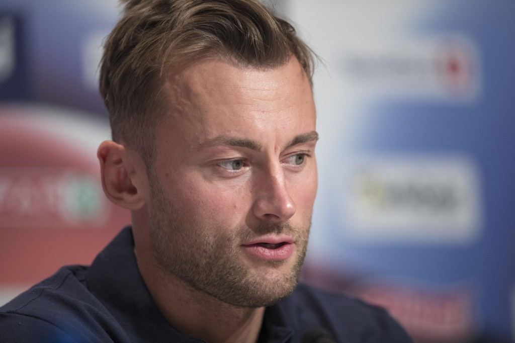 MOBBEOFFER: Petter Northug omtales som mobbeoffer i svensk media.