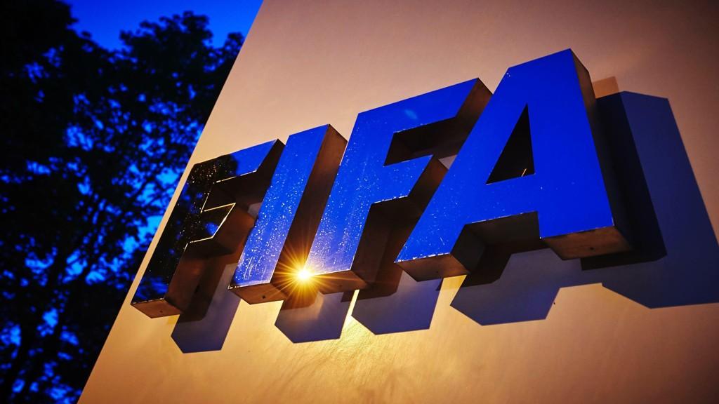 KAN MOTTA NYE BEVIS: FIFA.