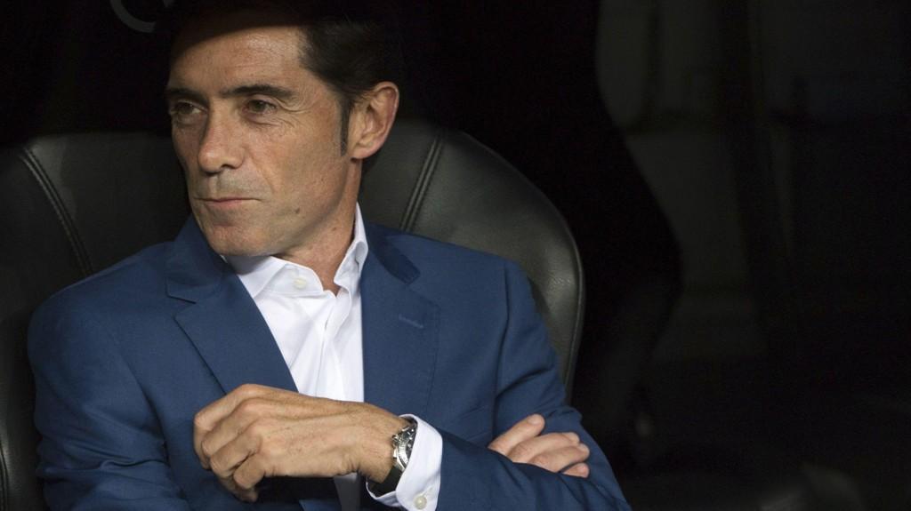 Valencia's manager Marcelino Garcia Toral gjør helt sikkert endringer i sin lagoppstilling til kveldens Copa del Rey-kamp borte mot Las Palmas.