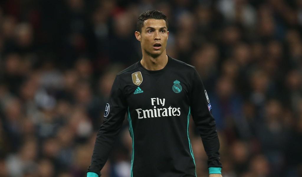 KREVER: Den portugisiske superstjernen er visstnok urolig, og føler laget må styrkes.