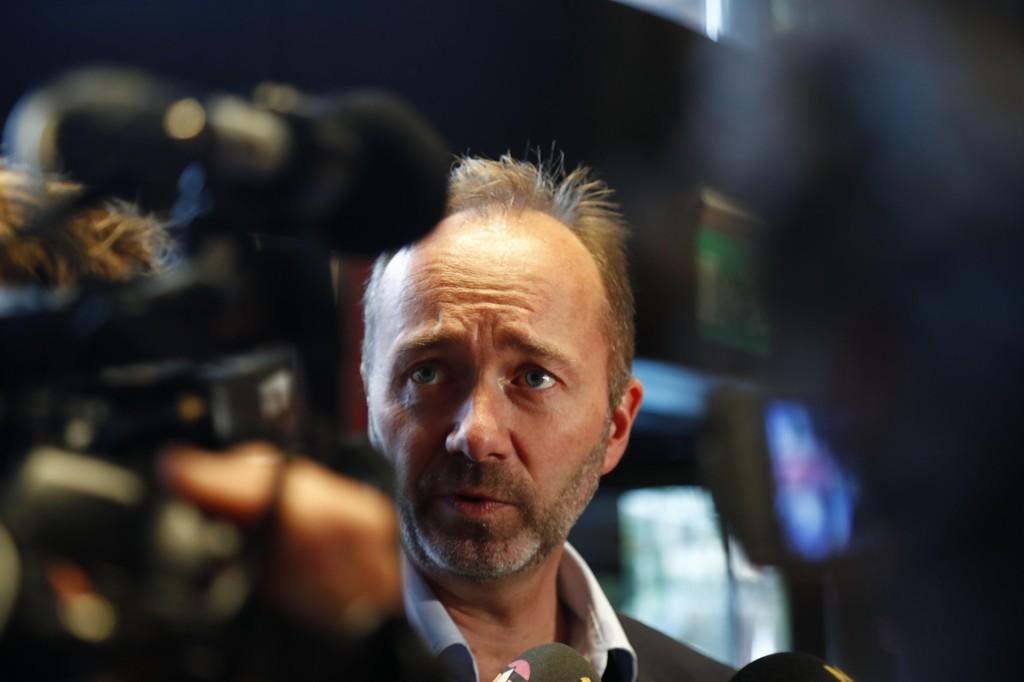 Trond Giske har trukket seg som Ap-nestleder og stiller samtidig sin plass som finanspolitisk talsperson til disposisjon (arkivfoto).