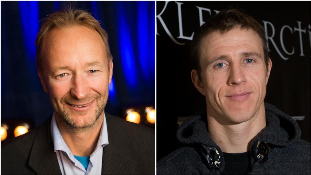 Kjetil Andre Aamodt og Terje Håkonsen blir bedt om å rette opp forholdene
