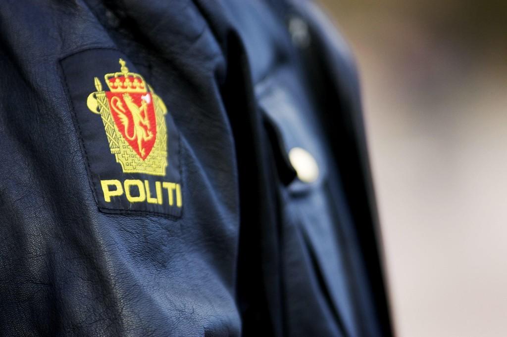 SNOKET: Politimannen gjorde flere søk i politiets registre. Nå risikerer han fengsel. Illustrasjonsfoto.