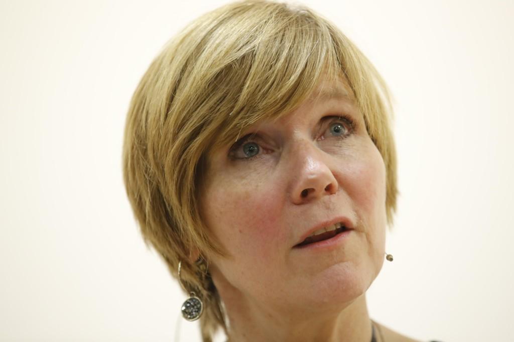 HØRING. Tidligere SSB-sjef Christine Meyer.