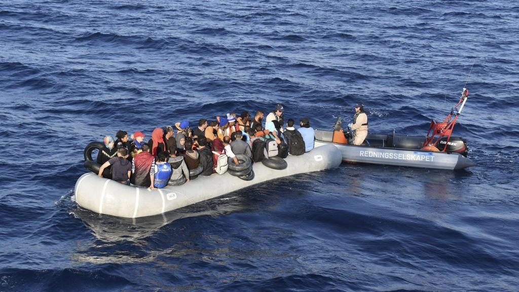 Ny rapport fra SSB viser hvordand et går med flyktninger etter at de har fått opphold i Norge.