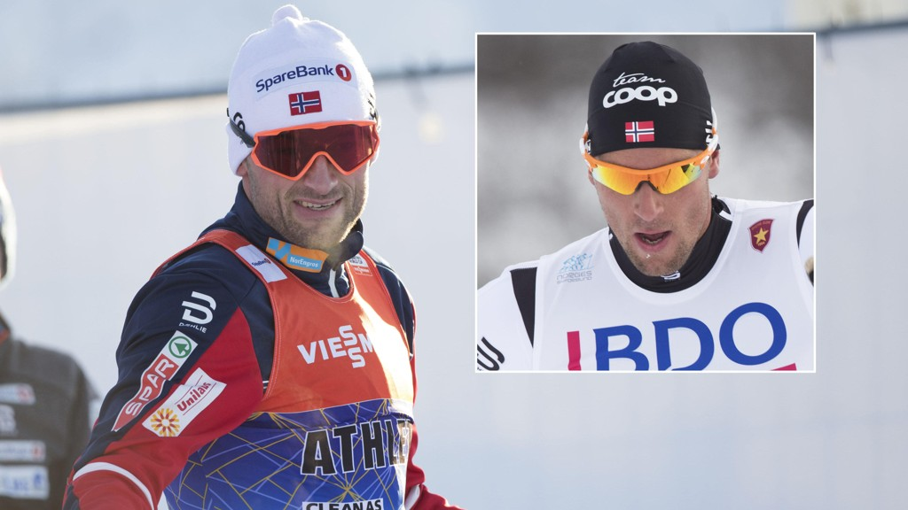 KRITISK: Chris Jespersen er kritisk til hvordan landslagsledelsen har behandlet Petter Northug.