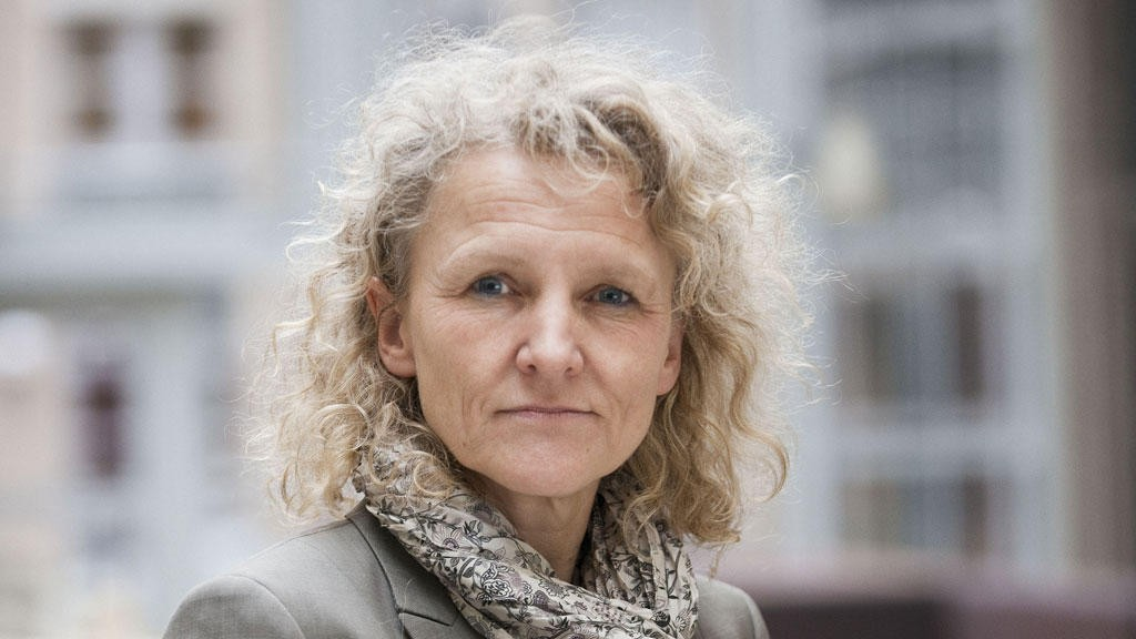 FOR DÅRLIG KONTROLL: Direktør Mari Trommald i Barne-, ungdoms- og familiedirektoratet sier at regelverket begrenser arbeidsgivers muligheten for kontroll.