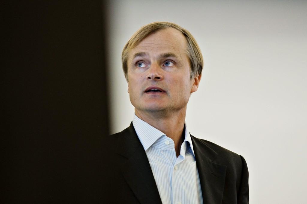 SKARP KRITIKER: Investor og milliardær Øystein Spray Spetalen er kritisk til norsk presse. Det kan ikke forhindre ham fra å sitte i Pressens faglige utvalg.