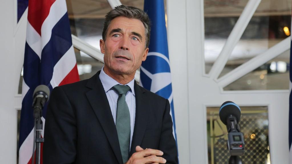 Frp vurderer Anders Fogh Rasmussen til Nobelkomiteen