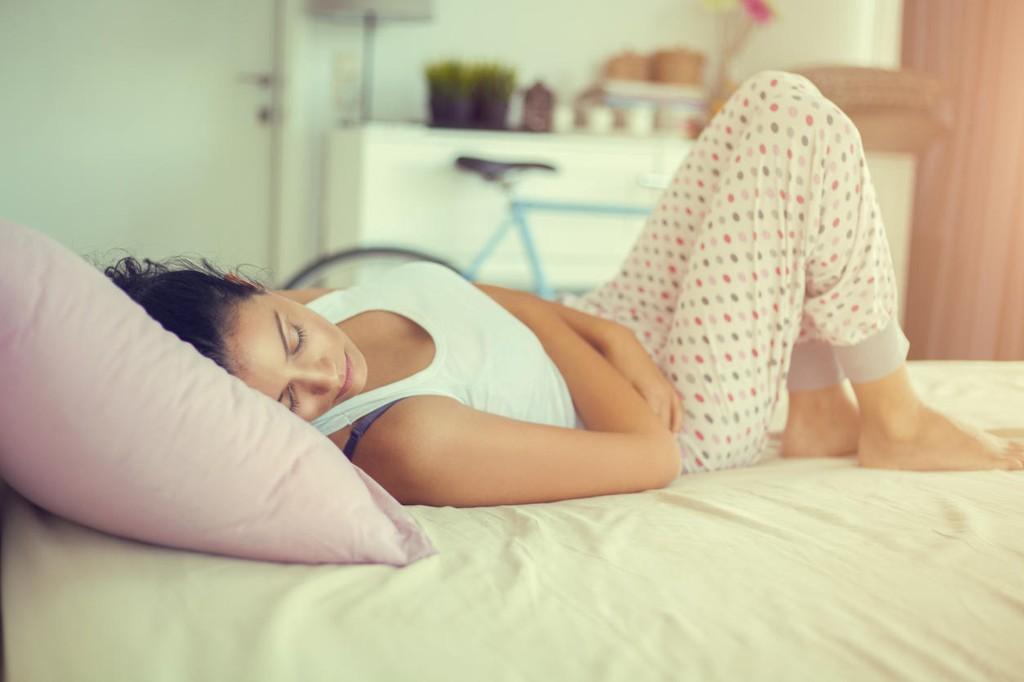 Omtrent én av fem kvinner er rammet av kraftige blødninger under menstruasjonen. Nå tror forskere de har funnet en måte å behandle dette på.
