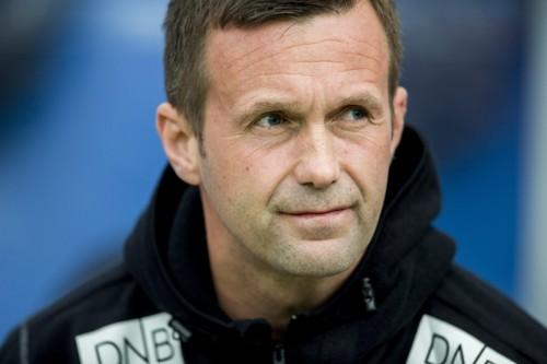 BYGGER STALL: Vålerenga-trener Ronny Deila.