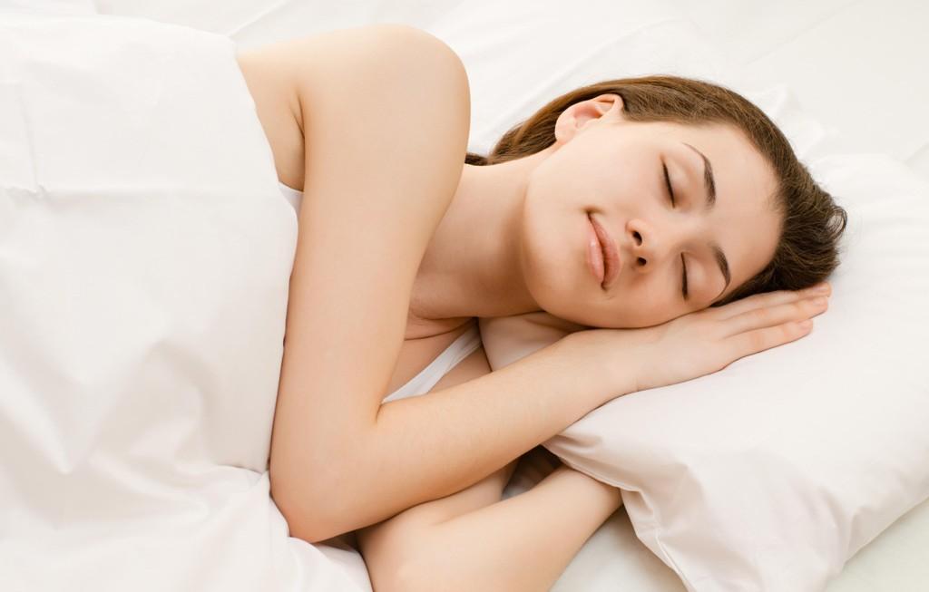 Noen ganger kan det faktisk være bedre for deg å sove ut enn å stikke på trening.