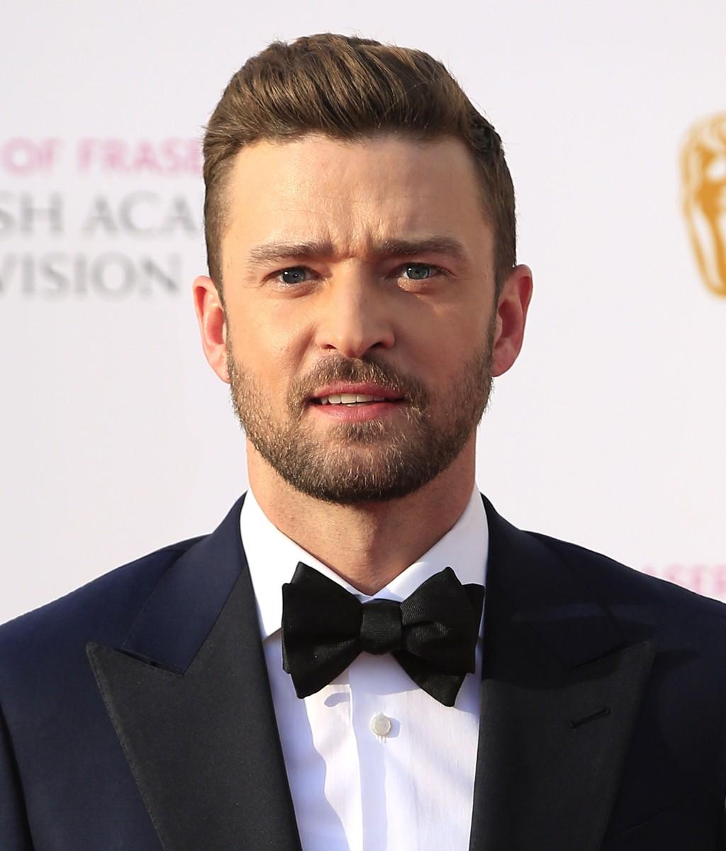 Fansen får endelig ny musikk fra Justin Timberlake.
