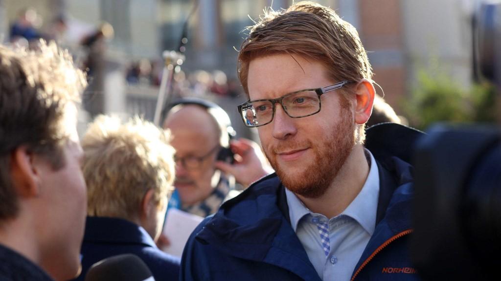 VIL FORBY GEVINST: Arbeiderpartiets stortingsrepresentant Martin Henriksen vil forby salg av barnehager, men misforstår hvem det er som betaler gevinsten ved salg.