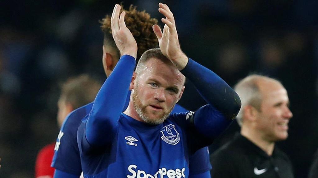 FREMTIDIG MANAGER? Wayne Rooney innrømmer at han drømmer om å bli manager i Everton etter at proffkarrieren er over.