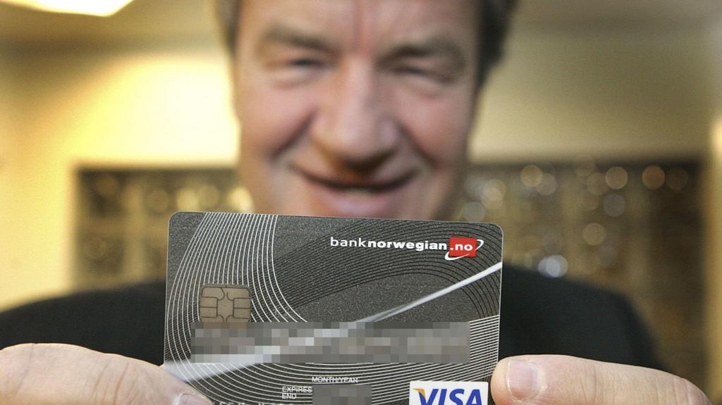 STOPP: Finansdepartementet reagerer på at Bank Norwegian tilbyr en særnorsk garanti på innskudd til kunder i andre land.