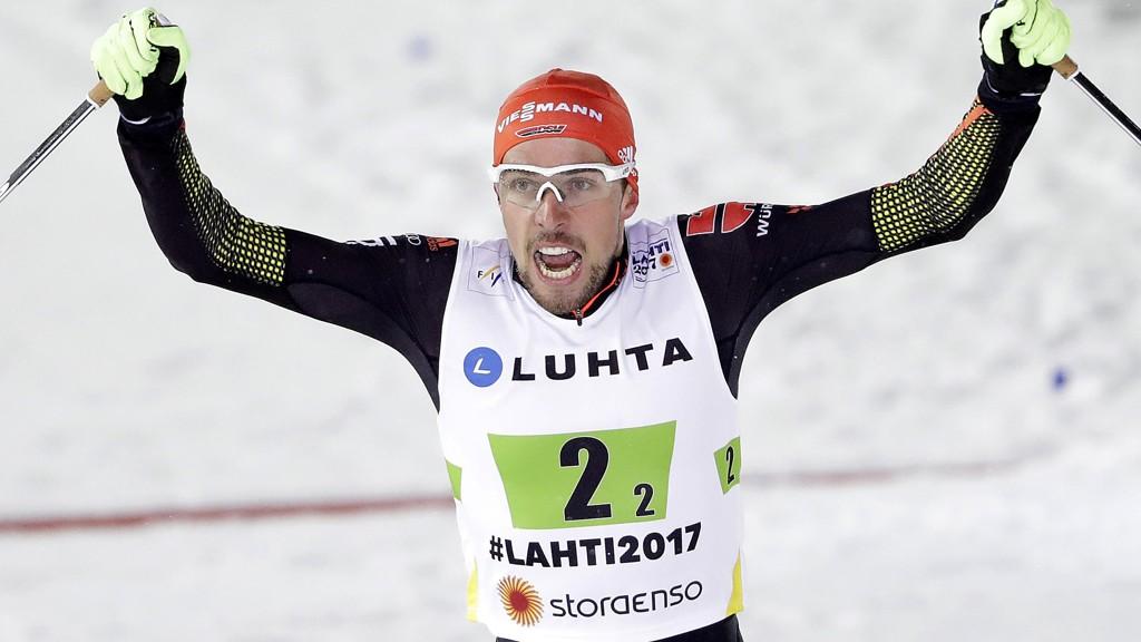 Fjorårets VM-konge Johannes Rydzek står med kun en verdenscupseier denne sesongen.