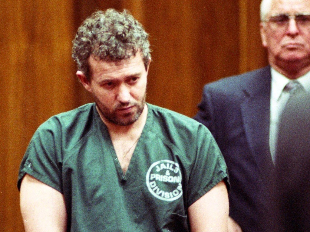 BENNELL: Barry Bennell fra en rettssak i 1995.