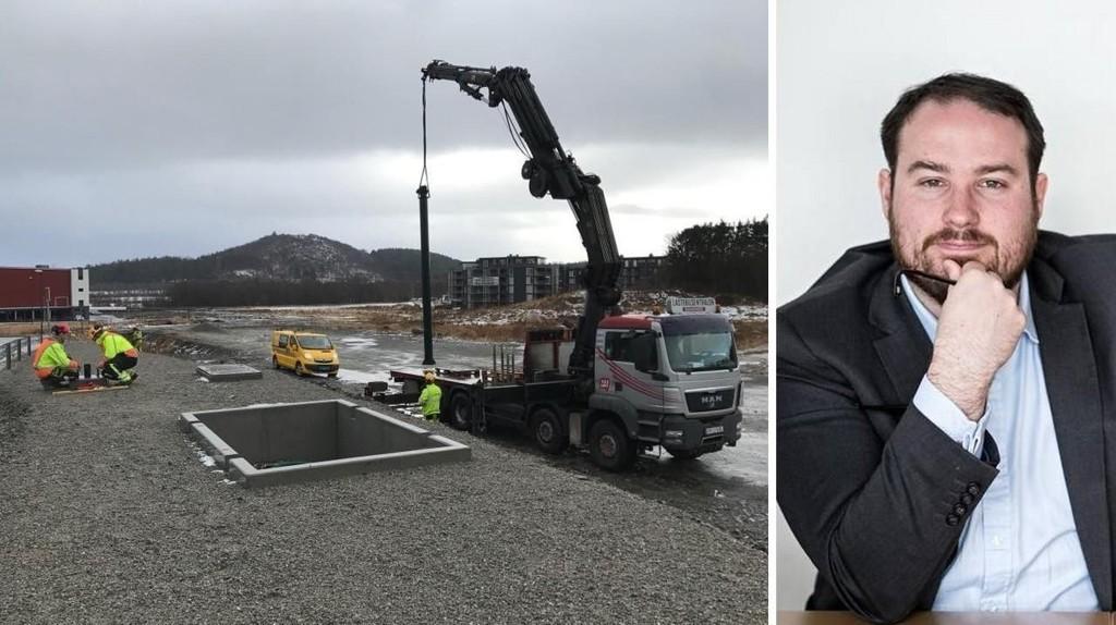 Bussveien som skal gå mellom Stavanger, Sola og Sandnes blir alene 2,8 milliarder kroner dyrere enn først antatt. Christian Wedler, Frps gruppeleder i bystyret i Stavanger, mener kostnadssprekken og prosjektet nå minner om Nigeria-svindel overfor skattebetalerne.