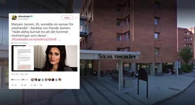 det kvinner vil ha det menn vil ha svenske