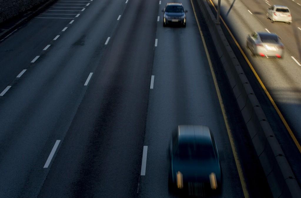 RISIKERER BØTER: Flere bilister får nå svi økonomisk for manglende forsikring.